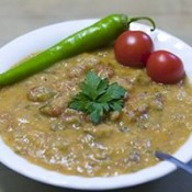 Comeaux's Crawfish Etouffee