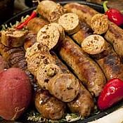 Comeaux's Premium Pork Sausage (Fresh)