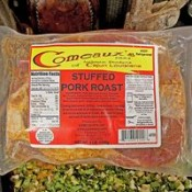 Comeaux's Stuffed Pork Roast 3 lb