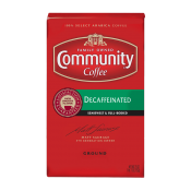 Community Decaffeinated Coffee
