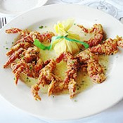 Crawfish (Whole Soft-Shell)