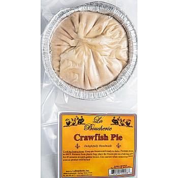 La Boucherie Crawfish Pie 12 oz