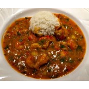 Crawfish Town USA Crawfish Etouffee