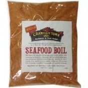 Crawfish Town USA X-Hot Seafood Boil 1 lb
