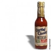 Crystal® Classic Mexican Salsa Picante