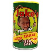 DAT'S Jake's Cajun Shake with Sea Salt