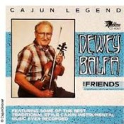 Dewey Balfa & Friends