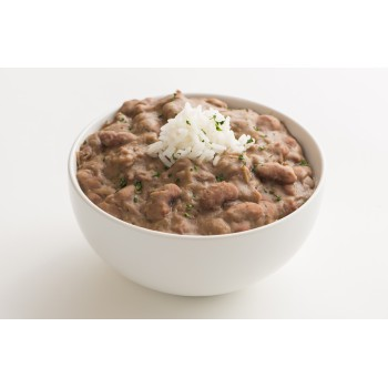 Dr. Gumbo Red Beans