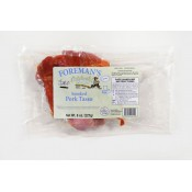 Foreman's Smoked Pork Tasso 8 oz