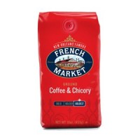French Market C&C City 12 oz Bag