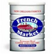 French Market C&C Restaurant Blend 12 oz
