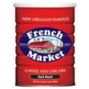 French Market Coffee & Chicory City Roast