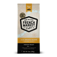 French Market Breakfast Blend 12 oz