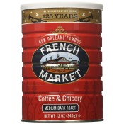 French Market Premium French Roast