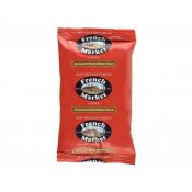 French Market Medium Roast Pure Blend Coffee, 2 Ounce - 40 per case