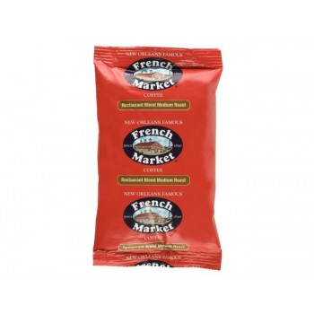 French Market Medium Roast Pure Blend Coffee