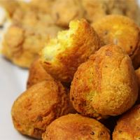 Guidry's Jalapeno Flavor Hushpuppies
