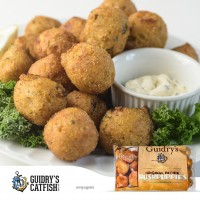 Guidry's Original Flavor Hushpuppies 1 lb