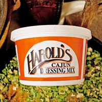 Harold's Cajun Rice Dressing Mix
