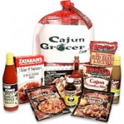Holiday Cajun Gift Bag