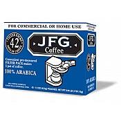 JFG Filter Pack 42 - 1.5 oz