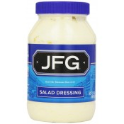 JFG - Salad Dressing 30 oz