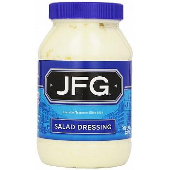 JFG - Salad Dressing 30 oz