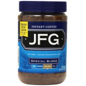 JFG - Special Blend Med Dark Instant Coffee