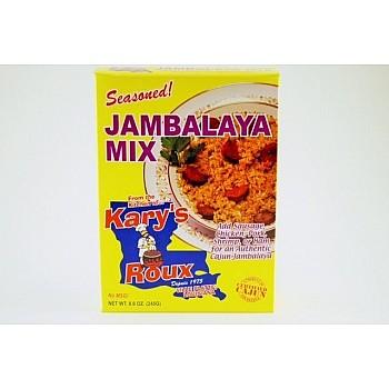 Karys Roux - Jambalaya Mix