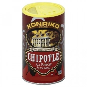 Konriko, Chipotle Seasoning