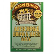 Konriko Artichoke Rice Mix