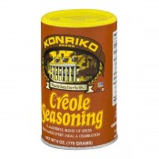 Konriko Creole Seasoning 6 oz
