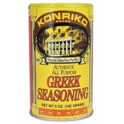 Konriko Greek Seasoning