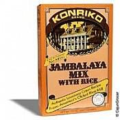 Konriko Jambalaya Mix 7-3/8 oz
