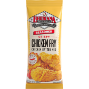 Louisiana Fish Fry Seasoned Chicken Fry 9 oz
