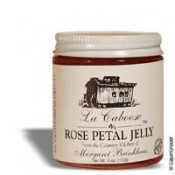 La Caboose Rose Petal Jelly