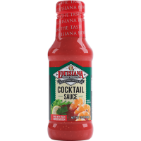 Louisiana Fish Fry Cocktail Sauce 12 oz