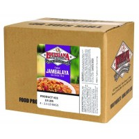 Louisiana Fish Fry - 10lb Jambalaya Mix