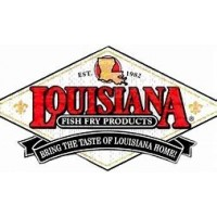 Louisiana Fish Fry Blackened Fish Seasoning 1 Gallon