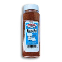 Louisiana Fish Fry Blackened Fish Seasoning 22 oz