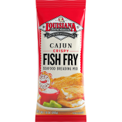 Louisiana Fish Fry Cajun Fish Fry