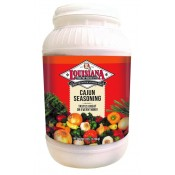 Louisiana Fish Fry Cajun Seasoning 1 Gallon