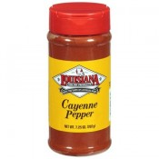 Louisiana Fish Fry -  Cayenne Pepper 7.25oz
