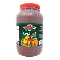 Louisiana Fish Fry Cocktail Sauce - 1 Gallon