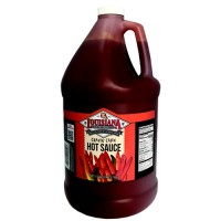Louisiana Fish Fry  Hot Sauce 1 Gallon