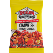 Louisiana Fish Fry Crawfish Shrimp & Crab Boil 5oz