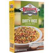 Louisiana Fish Fry Dirty Rice MIx