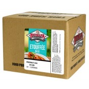 Louisiana Fish Fry Etouffee Base - 10 (1 lb. Bags)