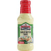 Louisiana Fish Fry Garlic Butter Sauce 10.5 oz