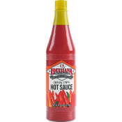 Louisiana Fish Fry - Hot Sauce 6oz